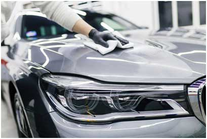 Luxury Automobiles Also Require Repairing Services