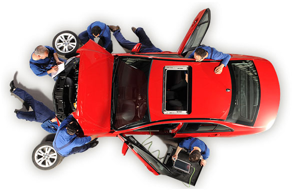 Pick the Right Auto Repair Services for Your Vehicle