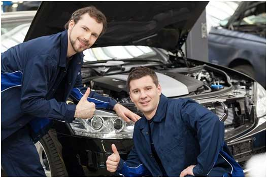 Things To Look For When Choosing A Car Service Provider