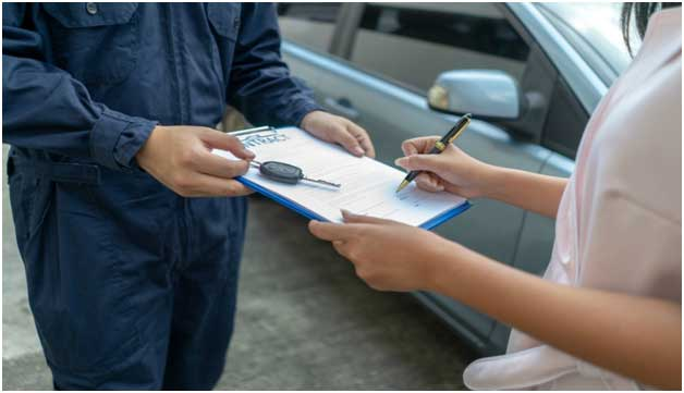 Vehicle Repair Insurance Cost - Facts and Myths Unrevealed
